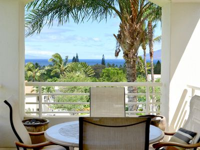 Photo for The Finest Ocean Views at the Palms at Wailea #1202
