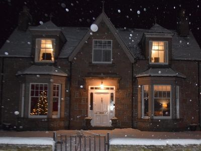 Photo for Granville, Ballater.  Recently Renovated.  4 bedrooms.  Sleeps 8.  PETS Welcome