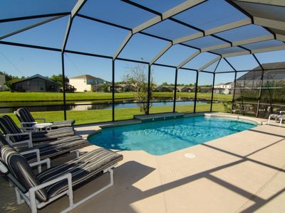 Photo for Waterbank Haven | Private Pool | Pet Friendly