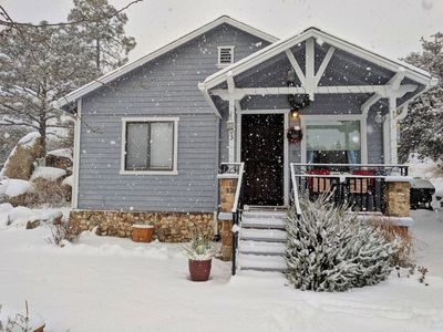 Photo for Sam Hill's Cottage In Historic Prescott