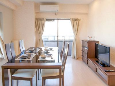 Photo for 2BR Apartment Vacation Rental in Toshima-ku, T?ky?-to