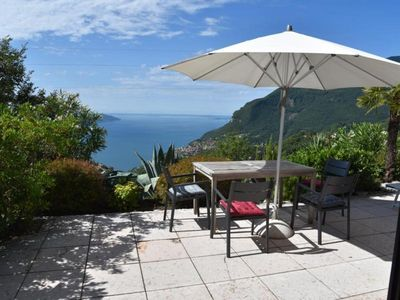 Photo for Holiday apartment Tignale for 2 - 4 persons with 1 bedroom - Holiday house