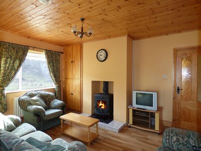 Photo for HEATHER COTTAGE in Creeslough, County Donegal, Ref 950224