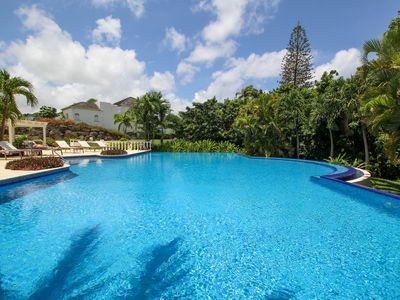 Photo for Apartment in Exclusive Royal Westmoreland - 323