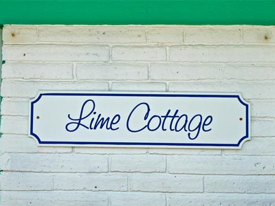 Lime Cottage