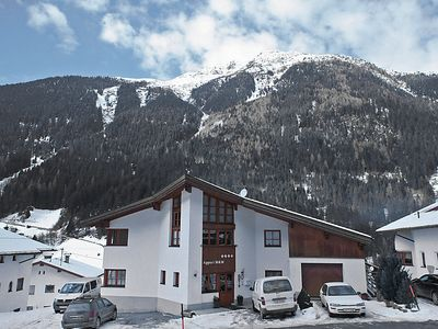 Photo for Apartment Pircher  in See, Tyrol - 4 persons, 2 bedrooms
