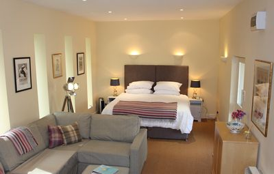Photo for 1BR Barn Vacation Rental in CIRENCESTER