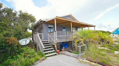 Photo for Great Little Beach Cottage Away from it all! - Resort Rentals GC