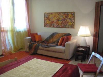 Photo for Apartment/ flat  in Cagliari with 1 car park