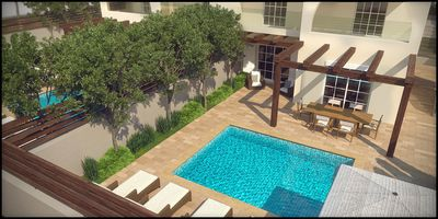 Photo for Dareia-First Floor Suite with private pool