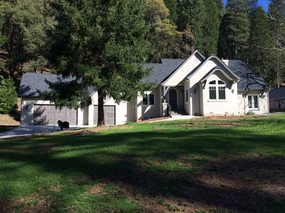 Photo for 3BR House Vacation Rental in Nevada City, California
