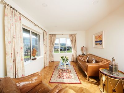 Photo for Fisherstreet Lodge @Sea View House in Doolin Village