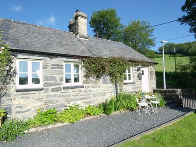 Photo for 2 bedroom Cottage in Betws-y-coed - 55429