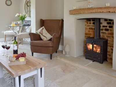 Photo for 2BR House Vacation Rental in Briston, near Holt