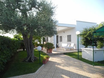 Photo for Villa Bel Giardino, ideal for one or two families