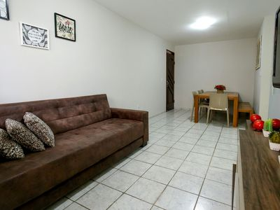 Photo for APARTMENT IN BESSA 200 METERS FROM THE SEA