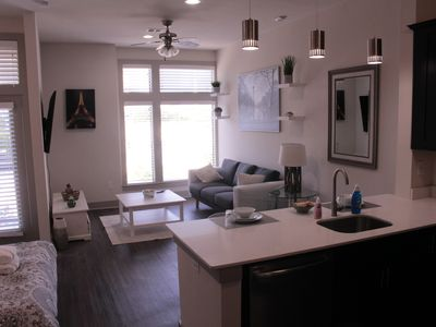 Photo for Luxury Studio just minutes from downtown