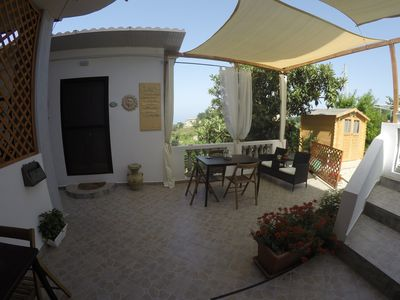 Photo for MERIGGIO, DELICIOUS DOUBLE ROOM IN CALABRIA