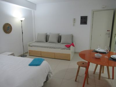 Photo for Studio just 25 metres from the Canteras  beach – WiFi