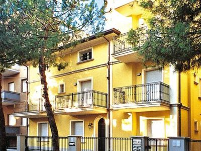 Photo for Residence Kenzia, Cattolica  in Um Rimini - 6 persons, 2 bedrooms