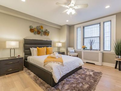 Photo for Modern home in Rittenhouse Square.