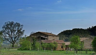 Photo for Self catering Mas La Vall for 14 people