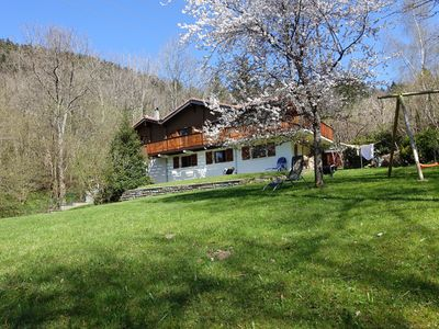 Photo for A FAMILY CHALET IN THE HEART OF THE HIGH VOSGES
