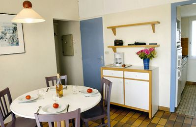 Photo for VVF Villages Ile de Ré The Dunes *** - 3 Rooms 4 People Floor