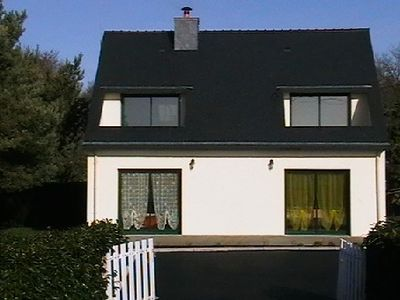 Photo for House Penvins 80 m2 1 km from the sea