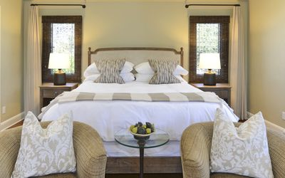 "Photo for Chester House - your ""escape"" to Yountville!"