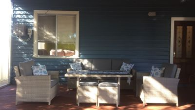 Photo for 3BR House Vacation Rental in West Busselton, Washington