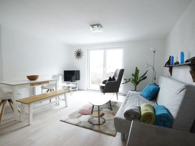Photo for 2 bedroom Apartment, sleeps 4 in Pians with WiFi