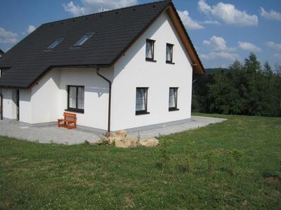 Photo for 3BR House Vacation Rental in Velká Losenice, Böhmisch-Mährische Hochebene