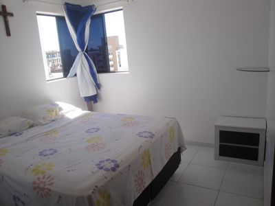 Photo for Apartment 3 q Praia Intermares (João Pessoa) - The best value for money!