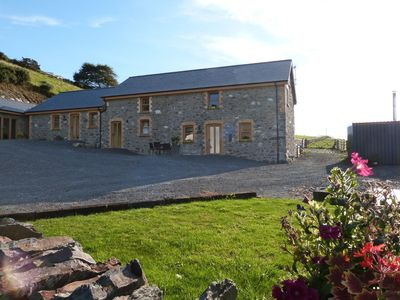 Photo for Bwlch y Gliced - Two Bedroom House, Sleeps 4