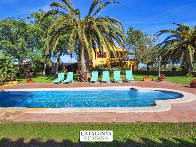 Photo for 5BR Apartment Vacation Rental in Costa Dorada