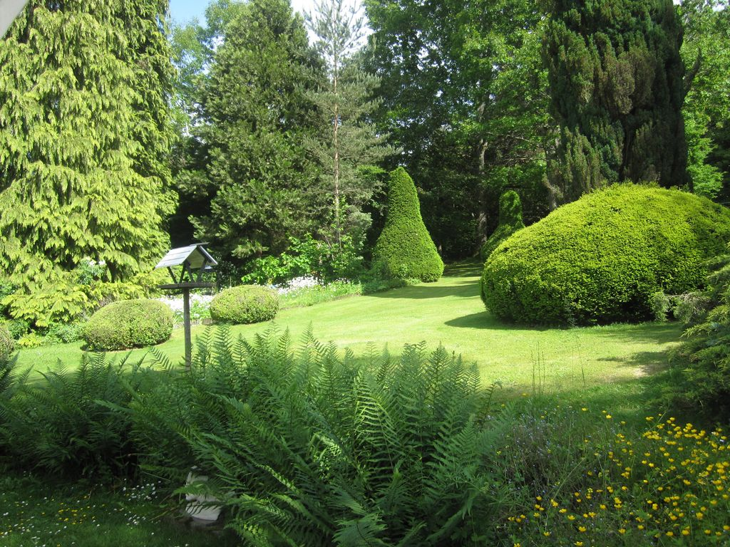 Bed and breakfast chambres d 39 hotes with swimming pool for Chambre d hotes limoges
