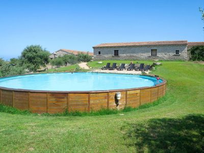 Photo for Vacation home La Pietraia (BAD110) in Badesi - 4 persons, 1 bedrooms