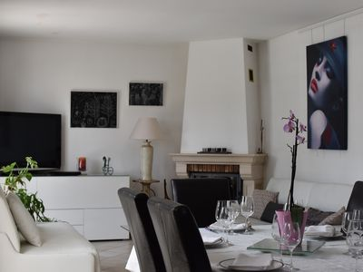 Photo for 4BR House Vacation Rental in Mougins, Provence-Alpes-Côte d'Azur