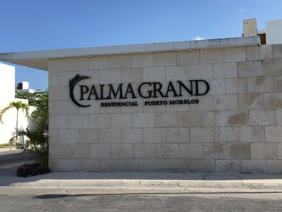 Photo for Beautiful house in Puerto Morelos - Palma Grand
