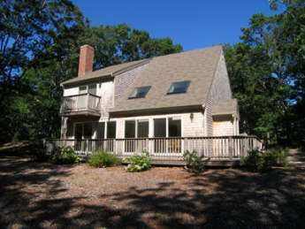 Photo for 285 Blue Heron Road (19101) ~ South Wellfleet ~ Three Bedroom with A/C and Wireless Internet