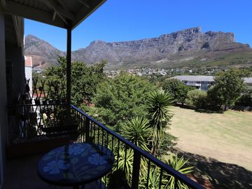 Tamboerskloof, Cape Town, South Africa