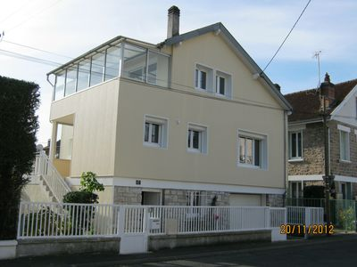 Photo for Furnished holiday home, renovated for 08 people in Brive la Gaillarde