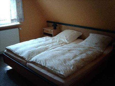 Photo for Double room, shower, toilet - Feldkamp, guesthouse