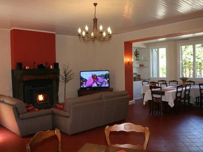 Photo for At the heart of the volcanoes 4-star gîte tourism