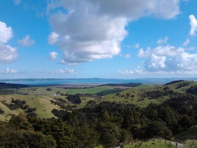 Photo for Kaipara Views Eco Lodge A quiet retreat to get away from it all