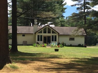 Photo for Little Pine Acres an Adirondack Vacation Home