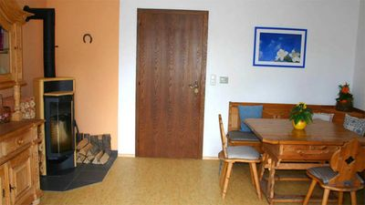 Photo for 1BR Apartment Vacation Rental in Innerschwand am Mondsee
