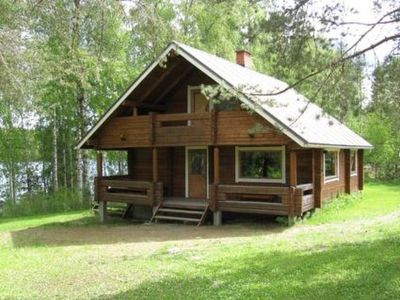 Photo for Vacation home Pellervo in Kuopio - 7 persons, 2 bedrooms
