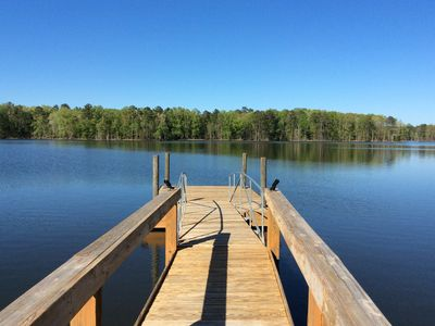 Photo for Brand New Listing - DOCK HOLIDAY on Lake Murray!!